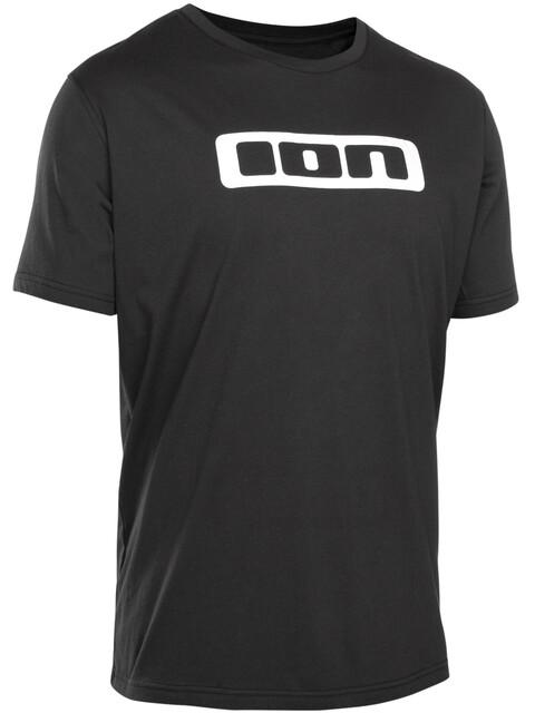 ION Logo Tee SS Men black